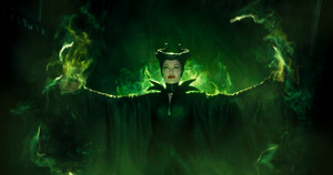 Maleficent (2014) High-Res 写真