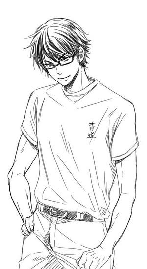 ✦D.N.A✦(Miyuki)