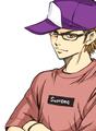 ✦D.N.A✦(Miyuki) - manga fan art