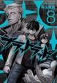 Blood.ϟ.Lad - manga photo
