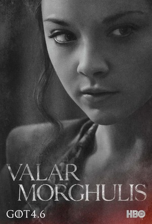 Margaery Tyrell - Character Poster (SEason 4)