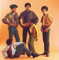 The Jackson 5 - mari photo