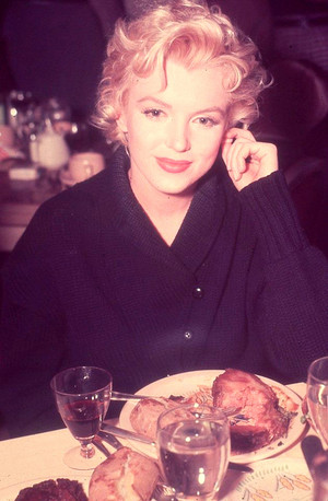 Beauty Marilyn