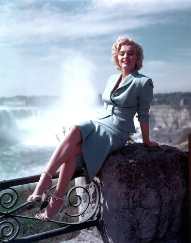 Мэрилин Монро Обои called Marilyn Monroe