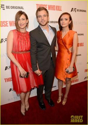 Max Thieriot Bates Motel Season 2 Premiere