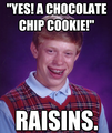Bad Luck Brian - memes photo
