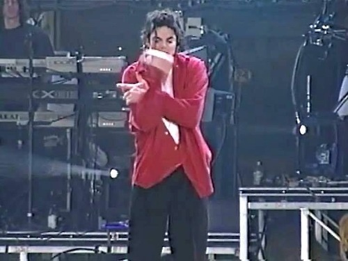 my Amore michael