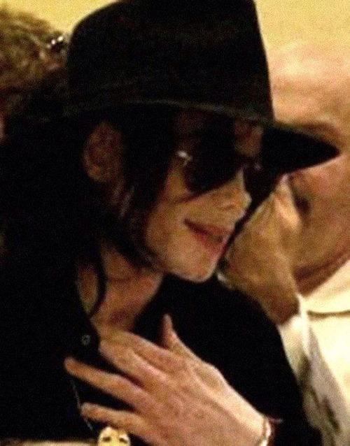 my प्यार michael