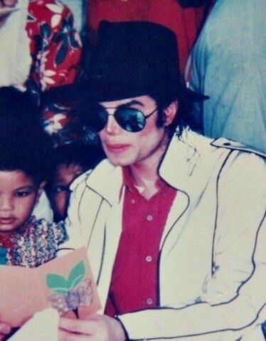 my Cinta michael