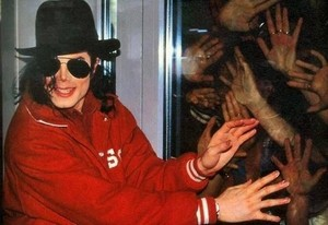 my l'amour michael