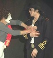 my love michael - michael-jackson photo