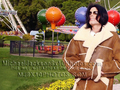 Michael At Neverland - michael-jackson photo