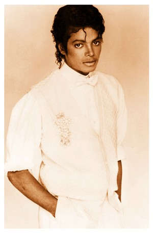 ★ THRILLER ERA MJ ★