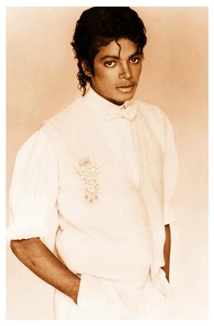★ THRILLER ERA MJ ★