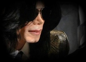 ★ MICHAEL CLOSE-UP ★