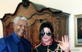 I love you Michael baby - michael-jackson photo