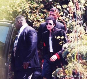 I pag-ibig you Michael baby