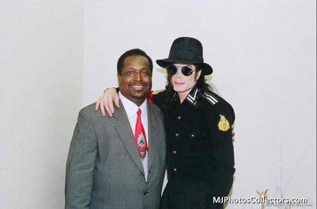 I cinta anda Michael baby