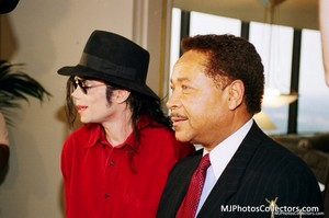 I l'amour toi Michael baby