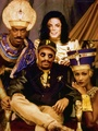 """Behind The Scenes In The Making Of """"Remember The Time"""" - michael-jackson photo"""