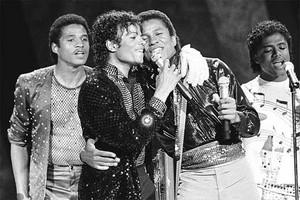 "1983 टेलीविज़न Special, ""Motown 25"""