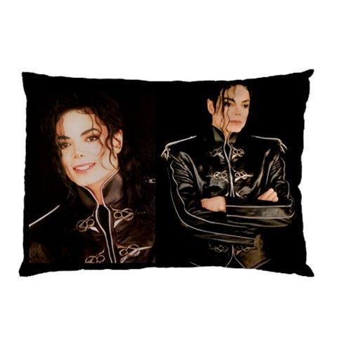 Michael Jackson Throw unan