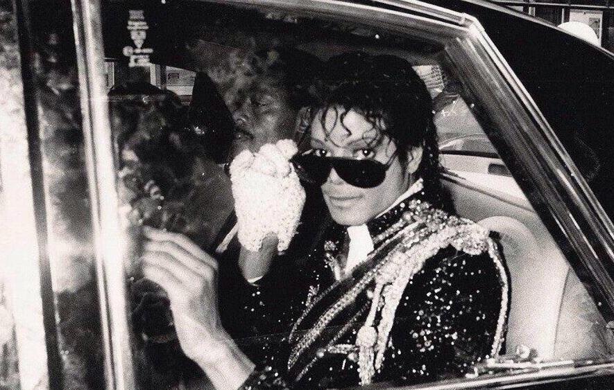 I 사랑 당신 Michael