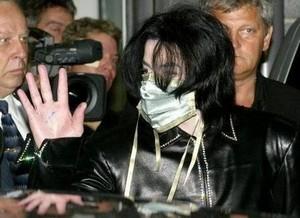 I প্রণয় আপনি Michael