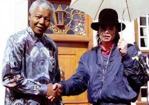 I pag-ibig you Michael