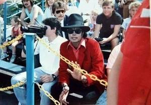 I love u Michael