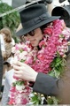 On Tour In Hawaii Back In 1997 - michael-jackson photo