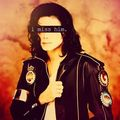 i miss him - michael-jackson photo