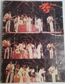 A Vintage Jackson 5 Concert Tour Program - michael-jackson photo