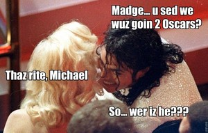 ♥ Mike and Madge ♥