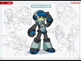 Mighty No. 9 Beck