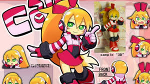 Megaman achtergrond called Mighty No. 9 Call
