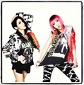 Minzy CRUSH