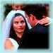Chandler and Monica - monica-and-chandler icon