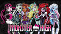 monster high guys - monster-high photo
