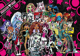 monster high guys