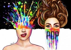 ♥♥Artpop♥♥