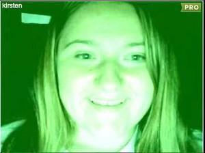 My Girlfriend Kirsten Alexander
