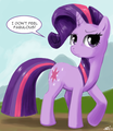I don't Fabulous - my-little-pony-friendship-is-magic photo