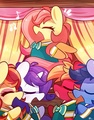 Pony Tones   Fluttershy - my-little-pony-friendship-is-magic photo