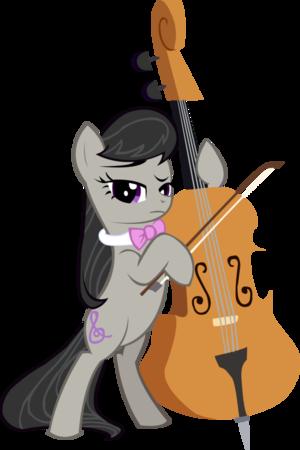Octavia Vector