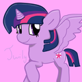 Twilight (SAI) - my-little-pony-friendship-is-magic fan art