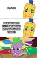 My Little Pony Memes - my-little-pony-friendship-is-magic photo