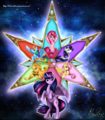 the girls are back - my-little-pony-friendship-is-magic photo