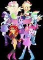 eg_my little rainbow pony - my-little-pony-friendship-is-magic photo