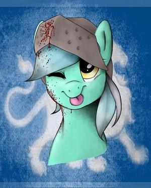 Bloody Lyra